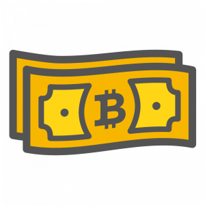 Bitcoin money