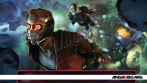 Guardians of tha galaxy